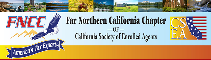 California Society of Enrolled Agents | FNCC | CSEA